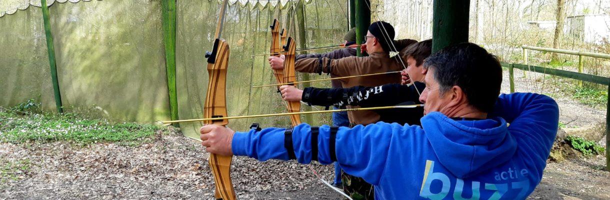 archery leader